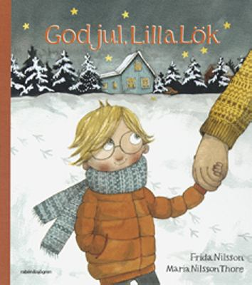 God jul, Lilla Lök