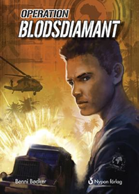 Operation blodsdiamant