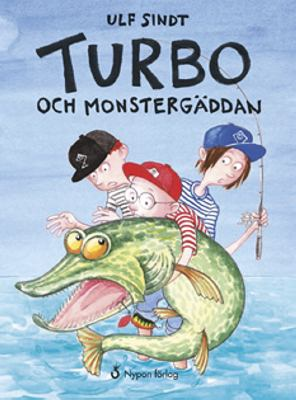 Turbo och monstergäddan