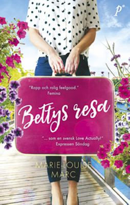 Bettys resa / Marie-Louise Marc.