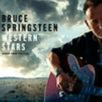 Western stars [Ljudupptagning] : songs from the film / Bruce Springsteen.