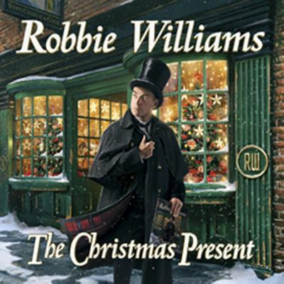 The Christmas present [Ljudupptagning] / Robbie Williams.