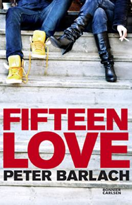 Fifteen love / Peter Barlach