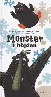 Monster i höjden