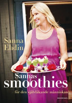 Sannas smoothies